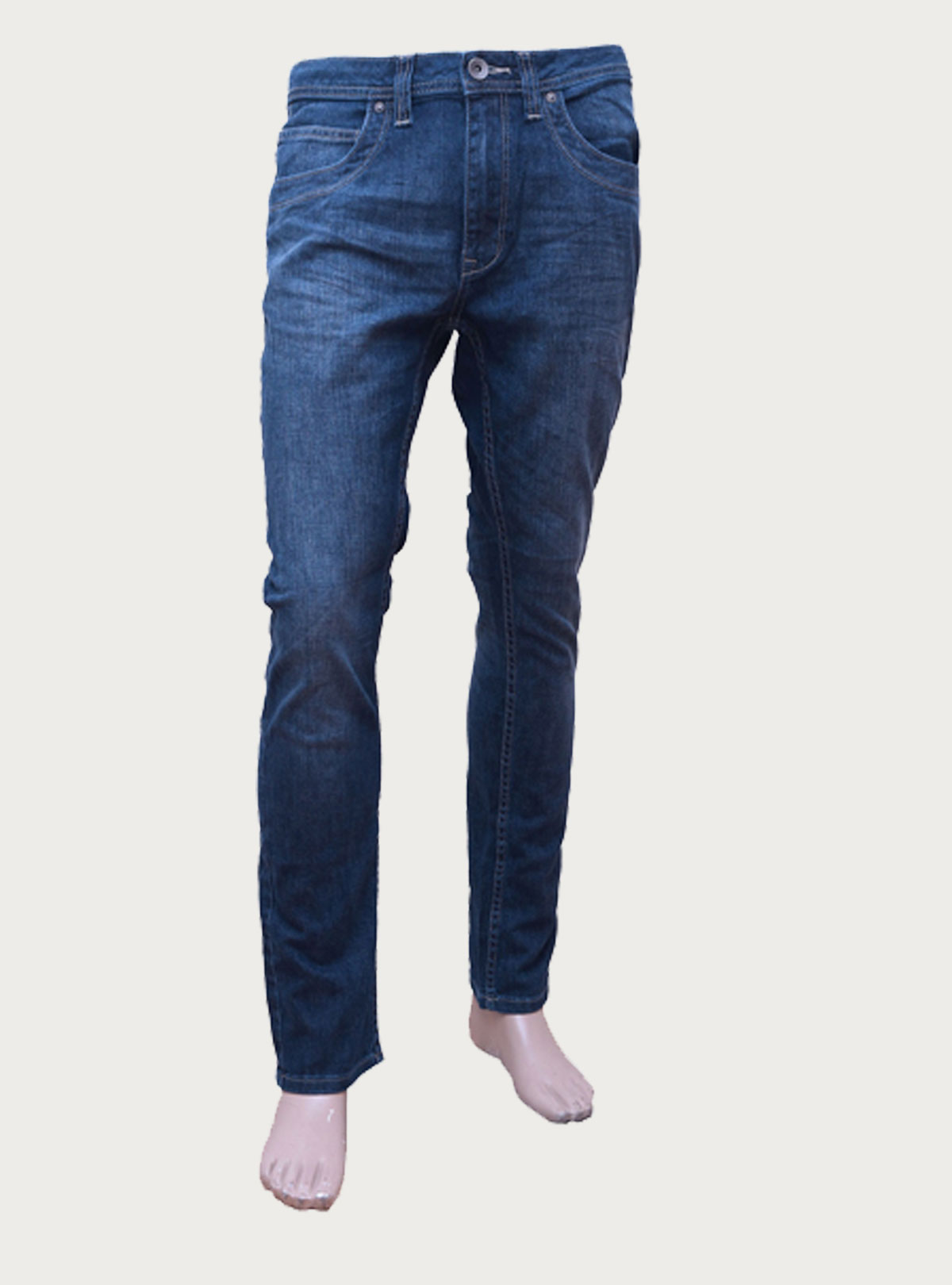 Stylish Jeans By Angelio Litrico