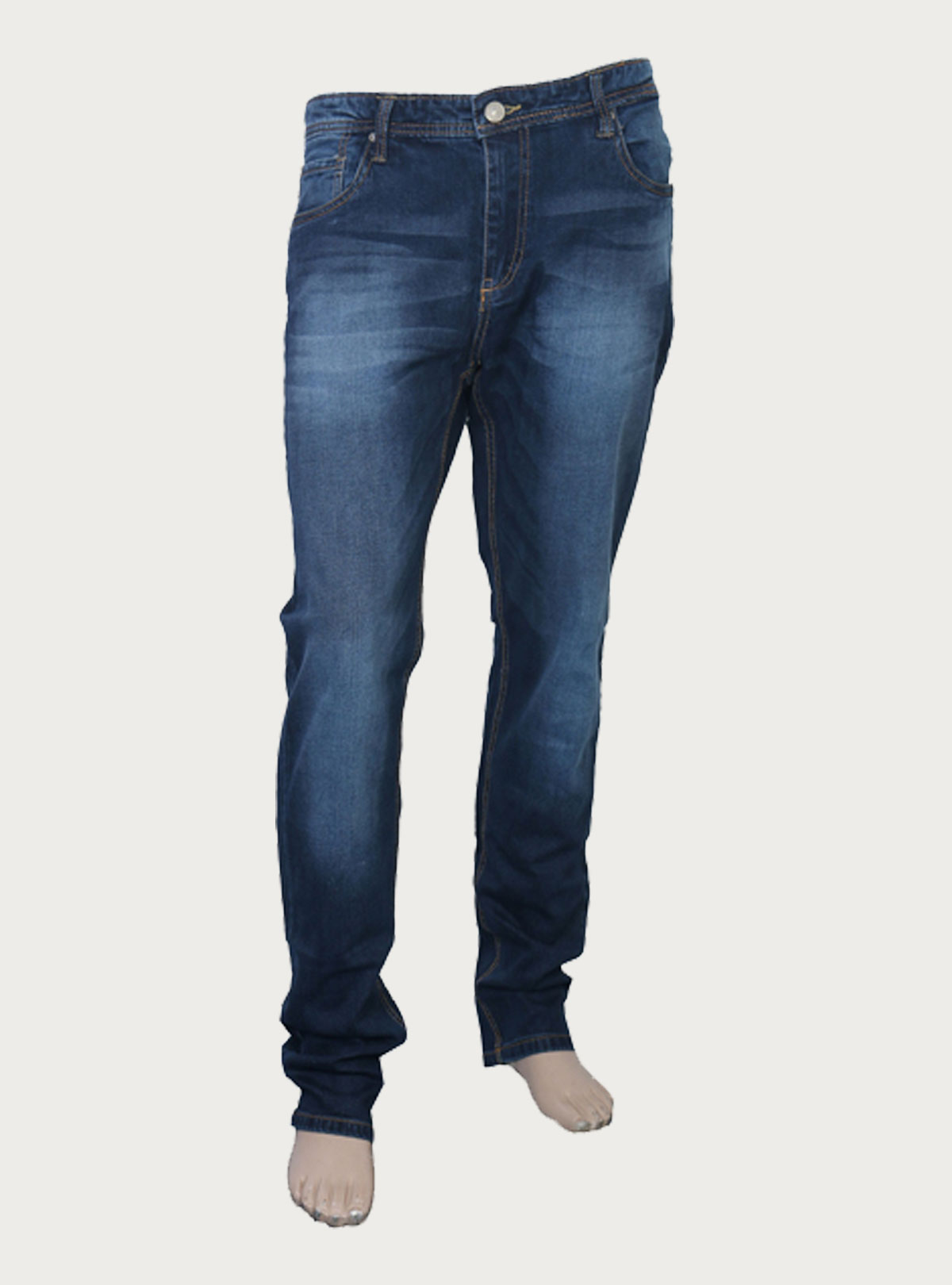 Stylish Jeans By J&J
