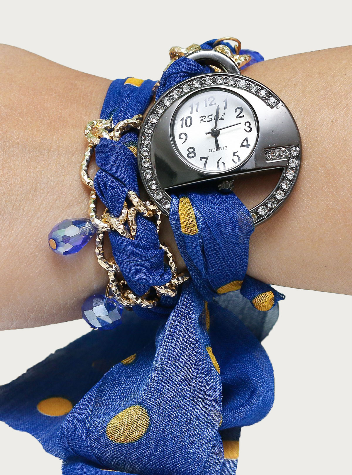 Stylish Ladies Bracelet Watch
