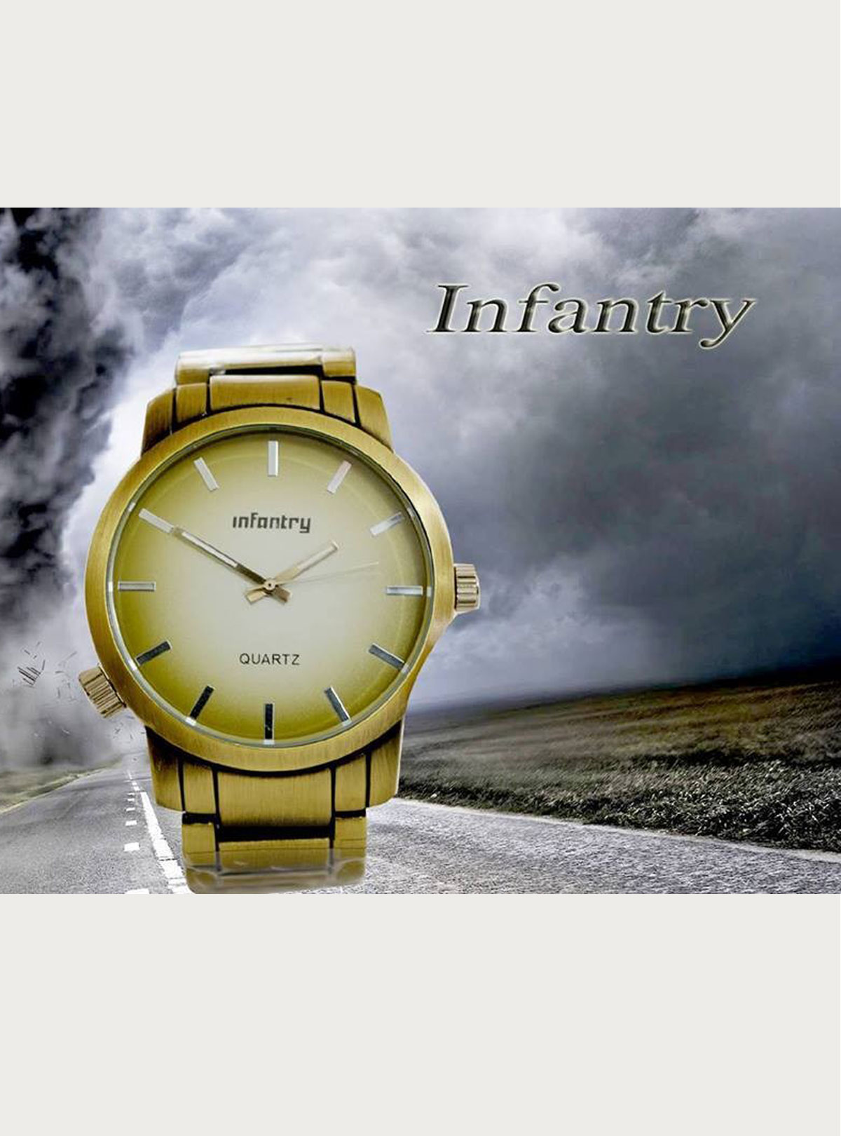 Stylish INFANTRY Watch