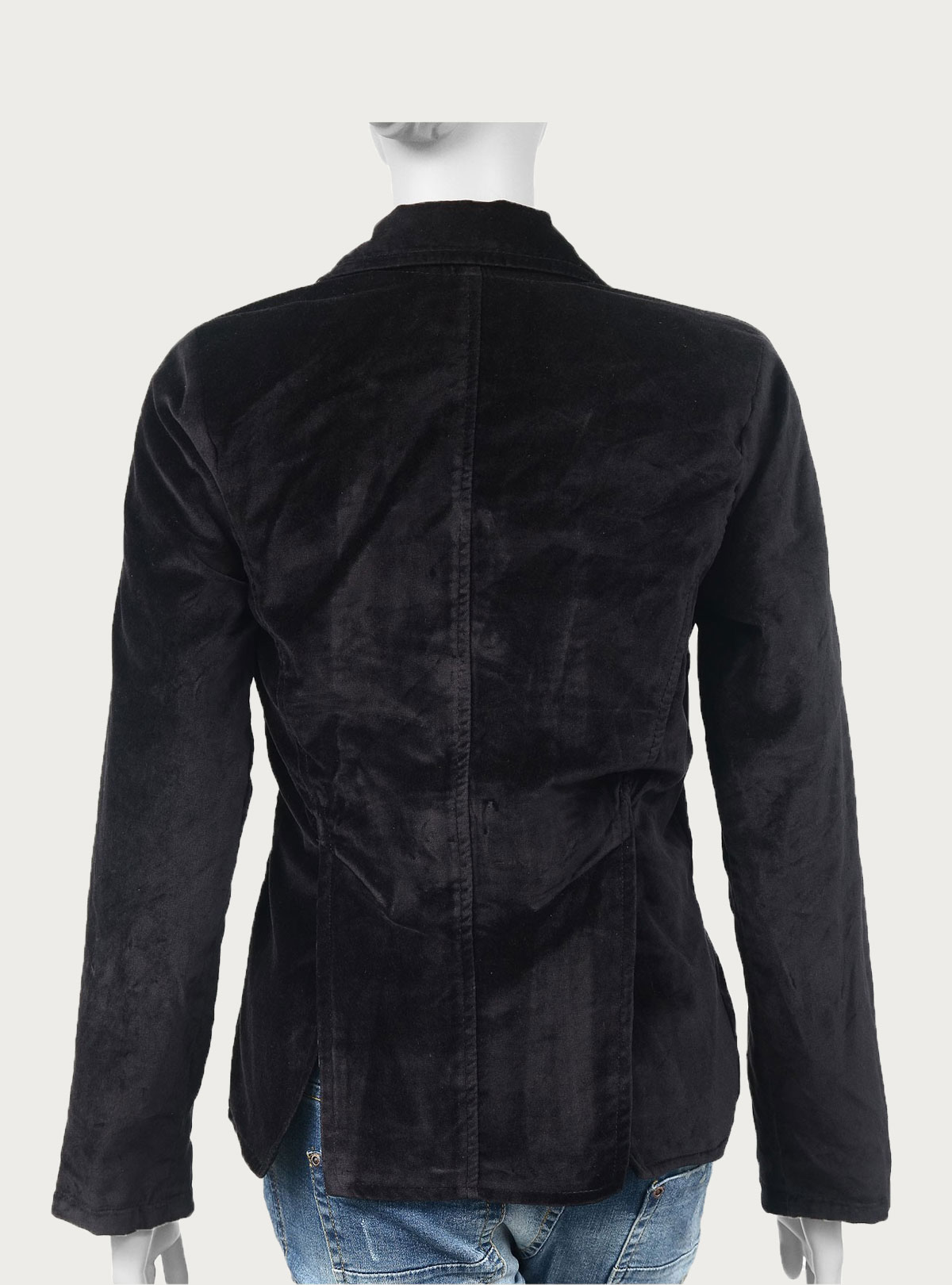 Stylish Black Blazer By ESHO INSTYLE