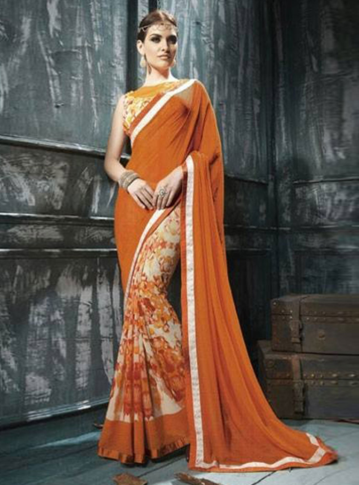 Festive Collection Sarees