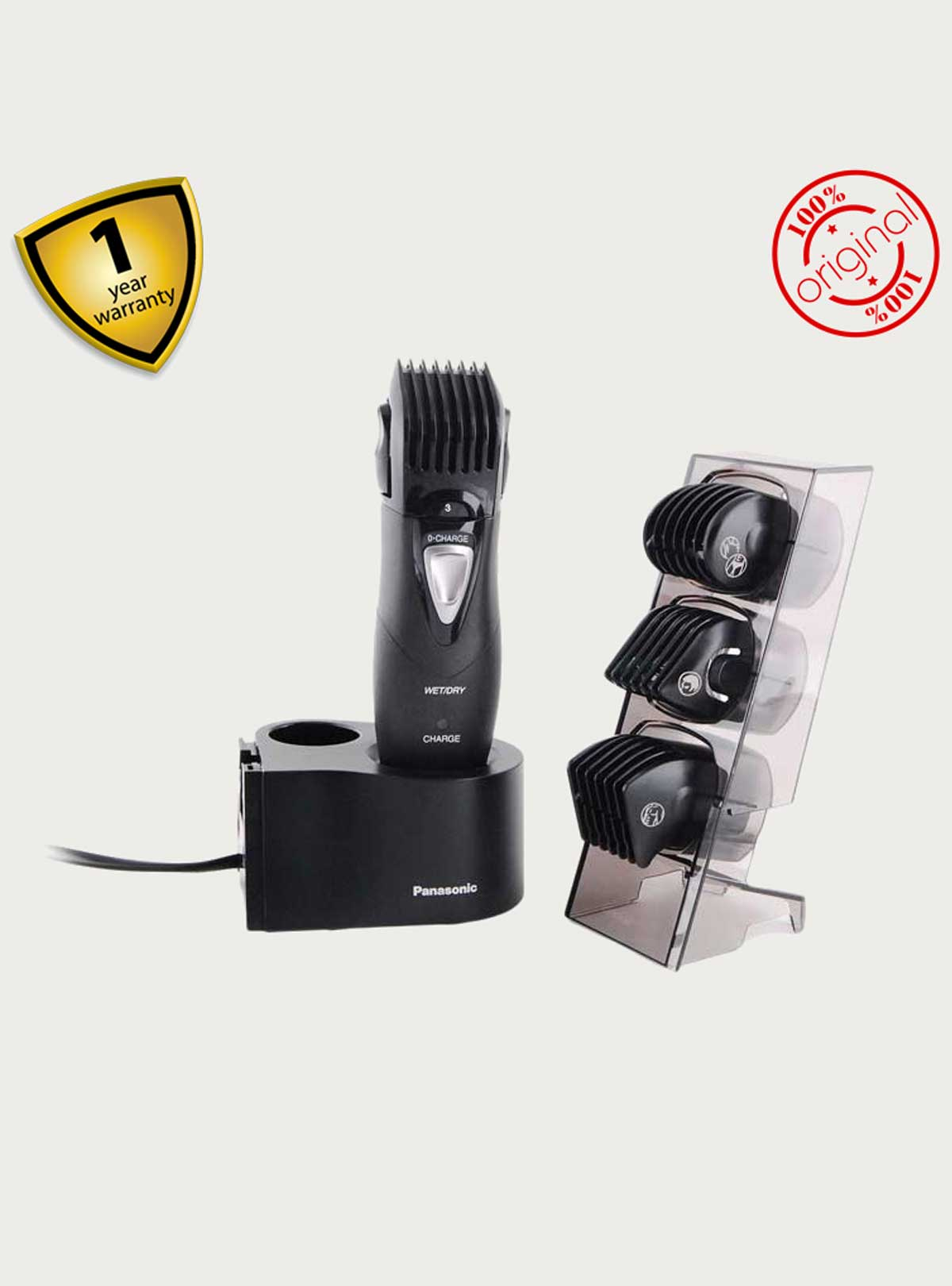 Panasonic GY10 Trimmer