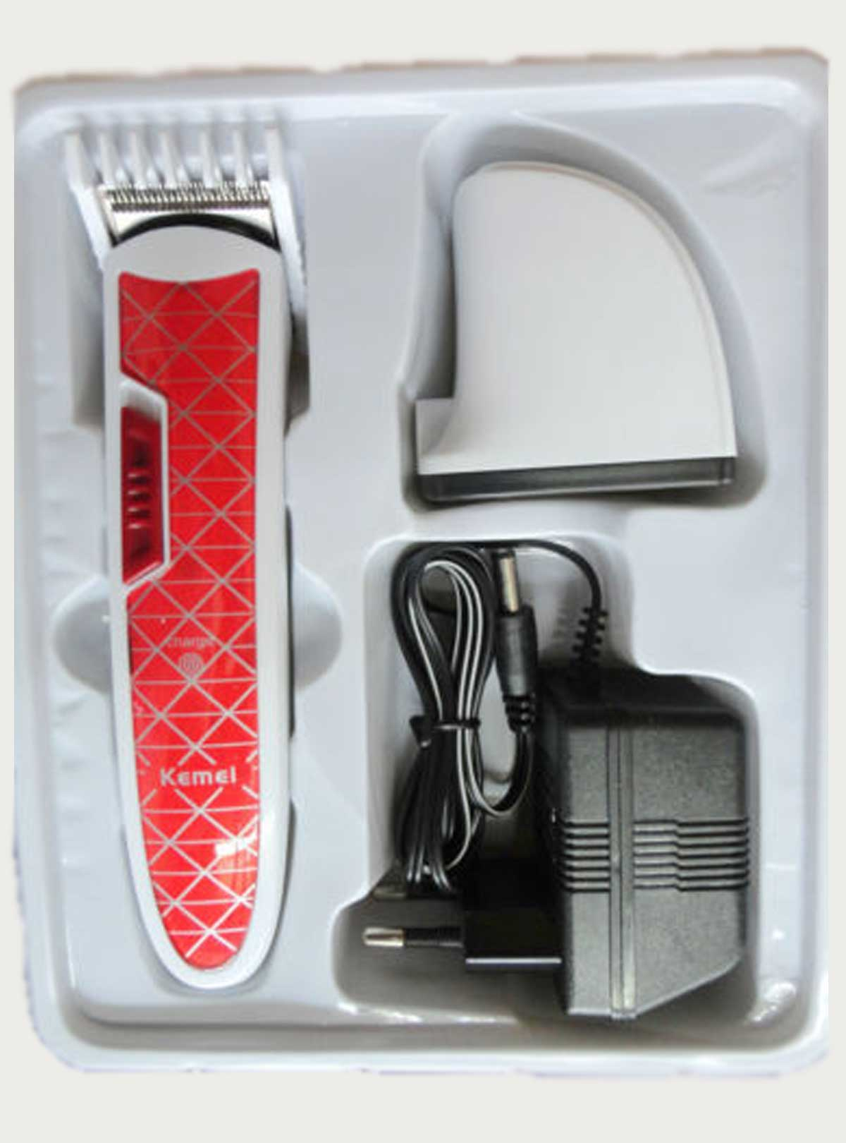 KEMEI Rechargeable Trimmer KM 226