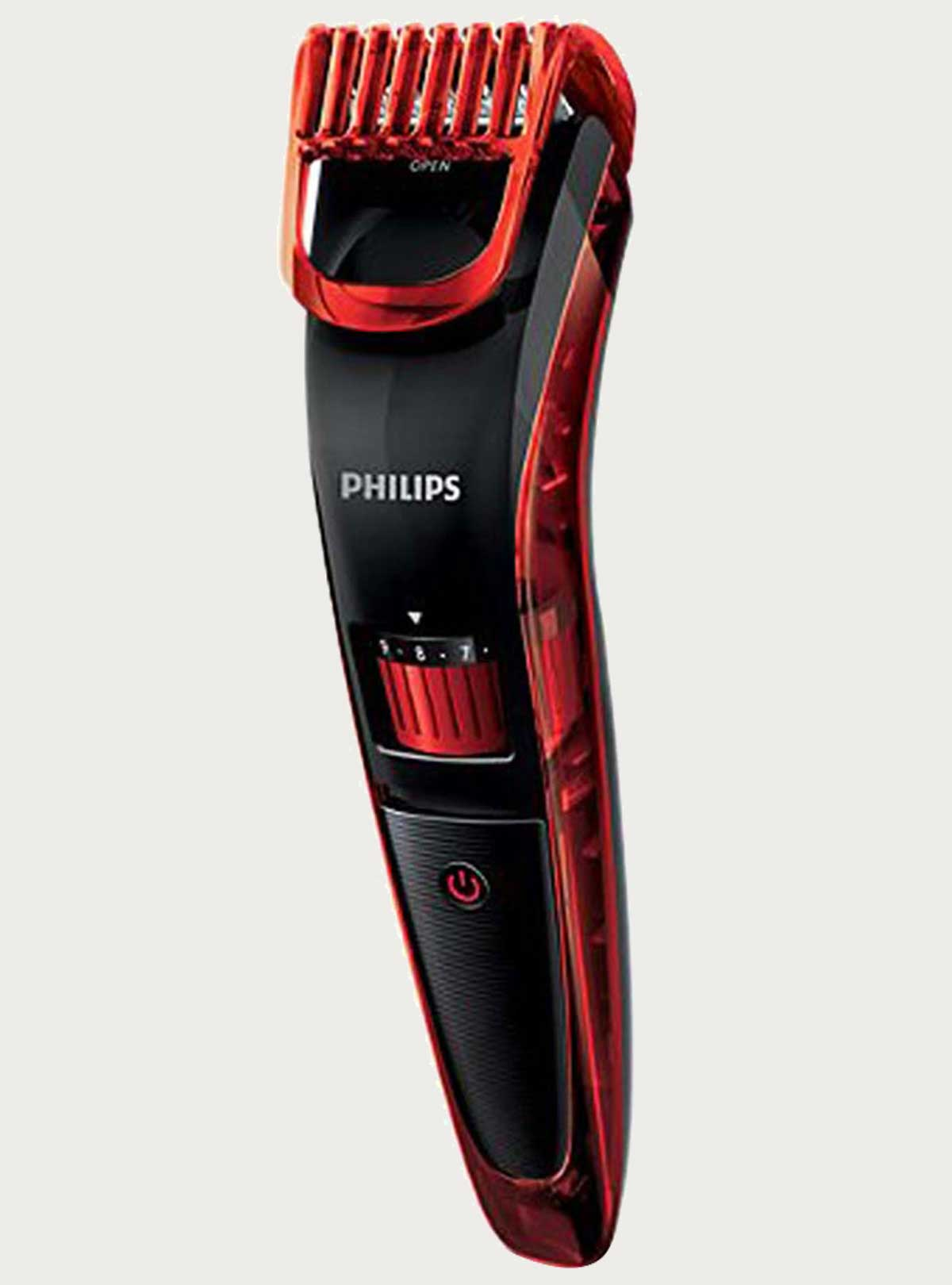Philips Indonesia Pro skin Bread Trimmer Series 3000 For Men QT-4006