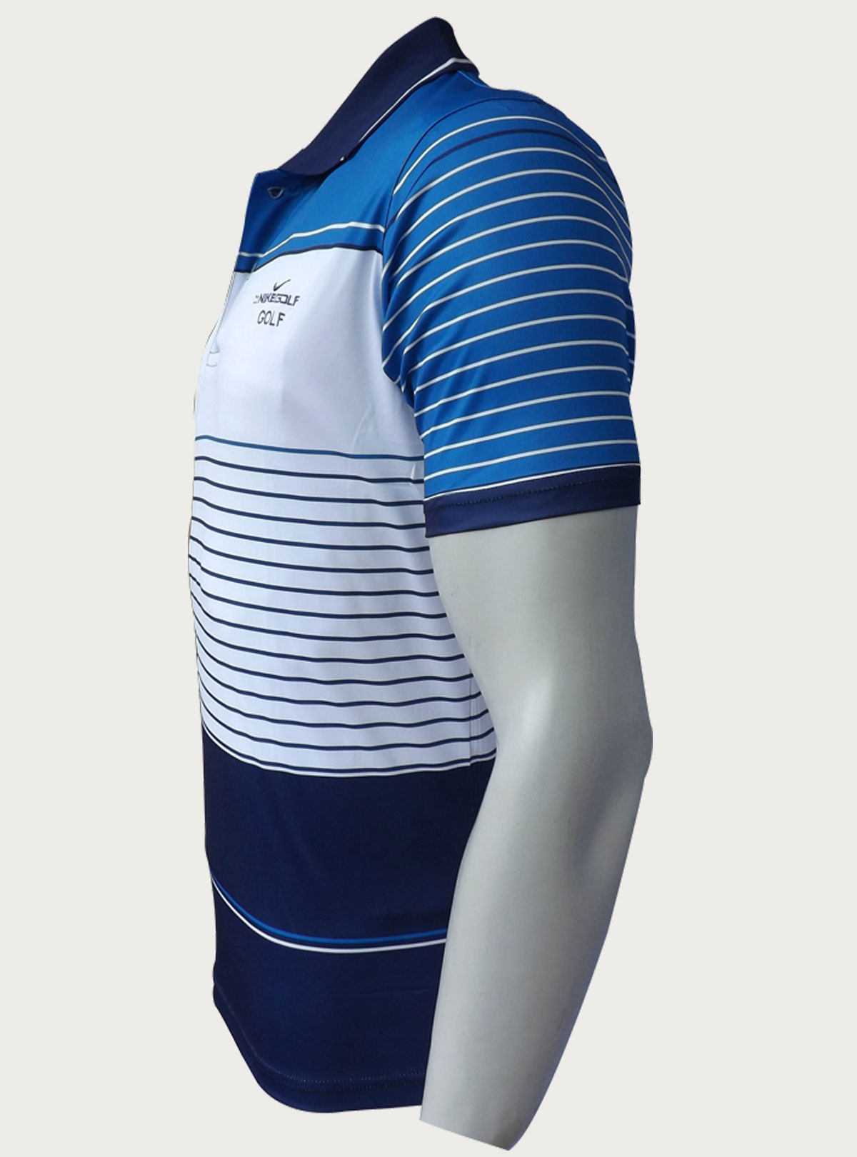 Golf Polo T-Shirt 010