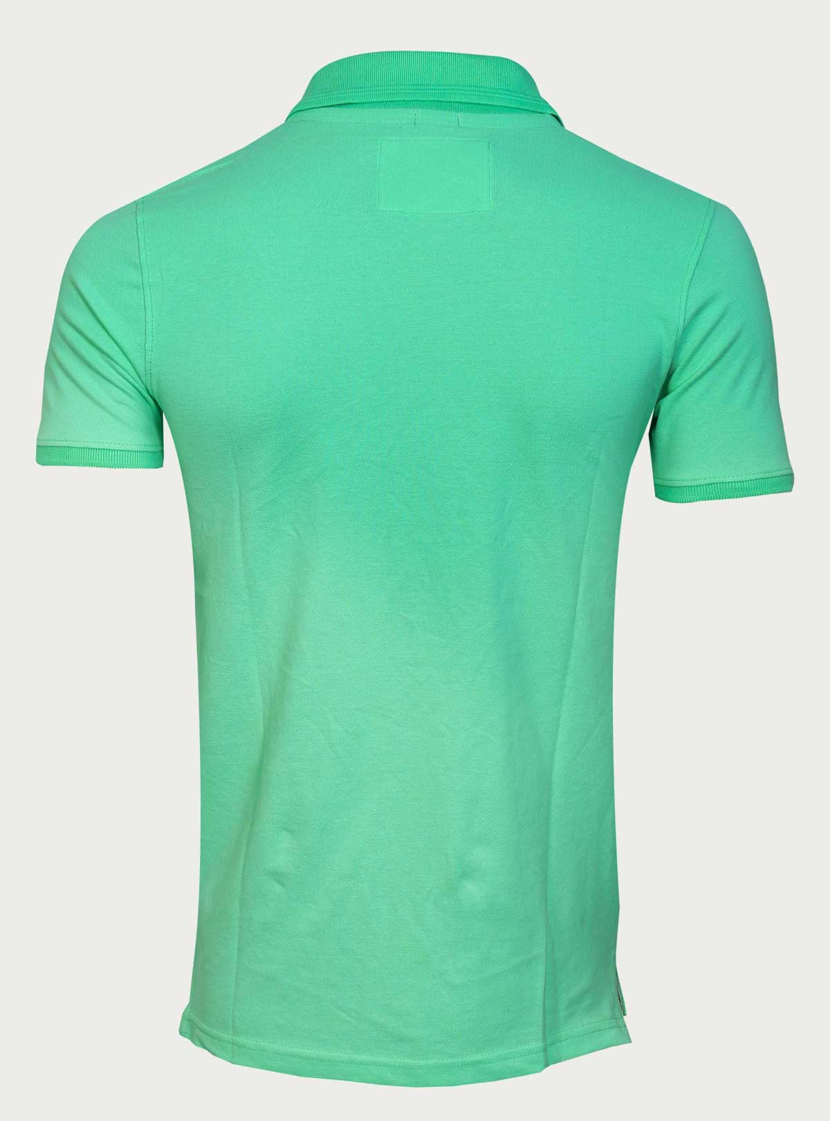 STYLISH POLO T-SHIRT