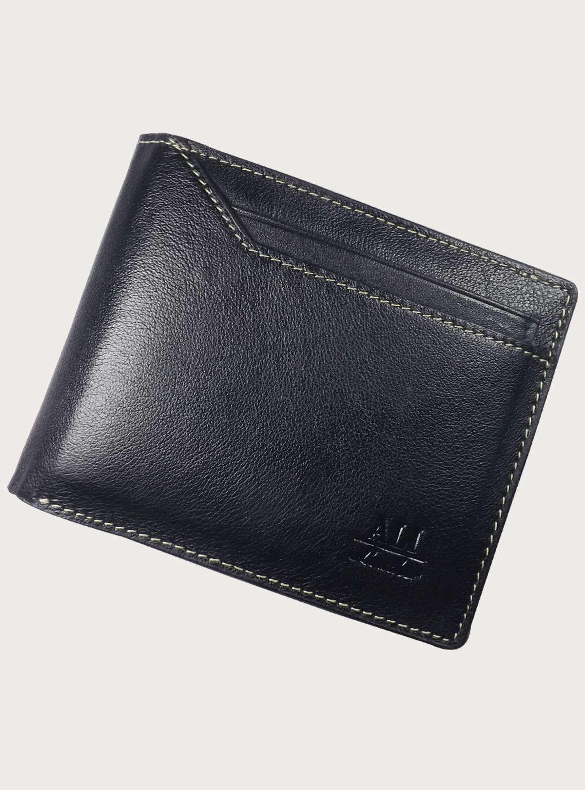 Front Pocket Leather Wallet AR72