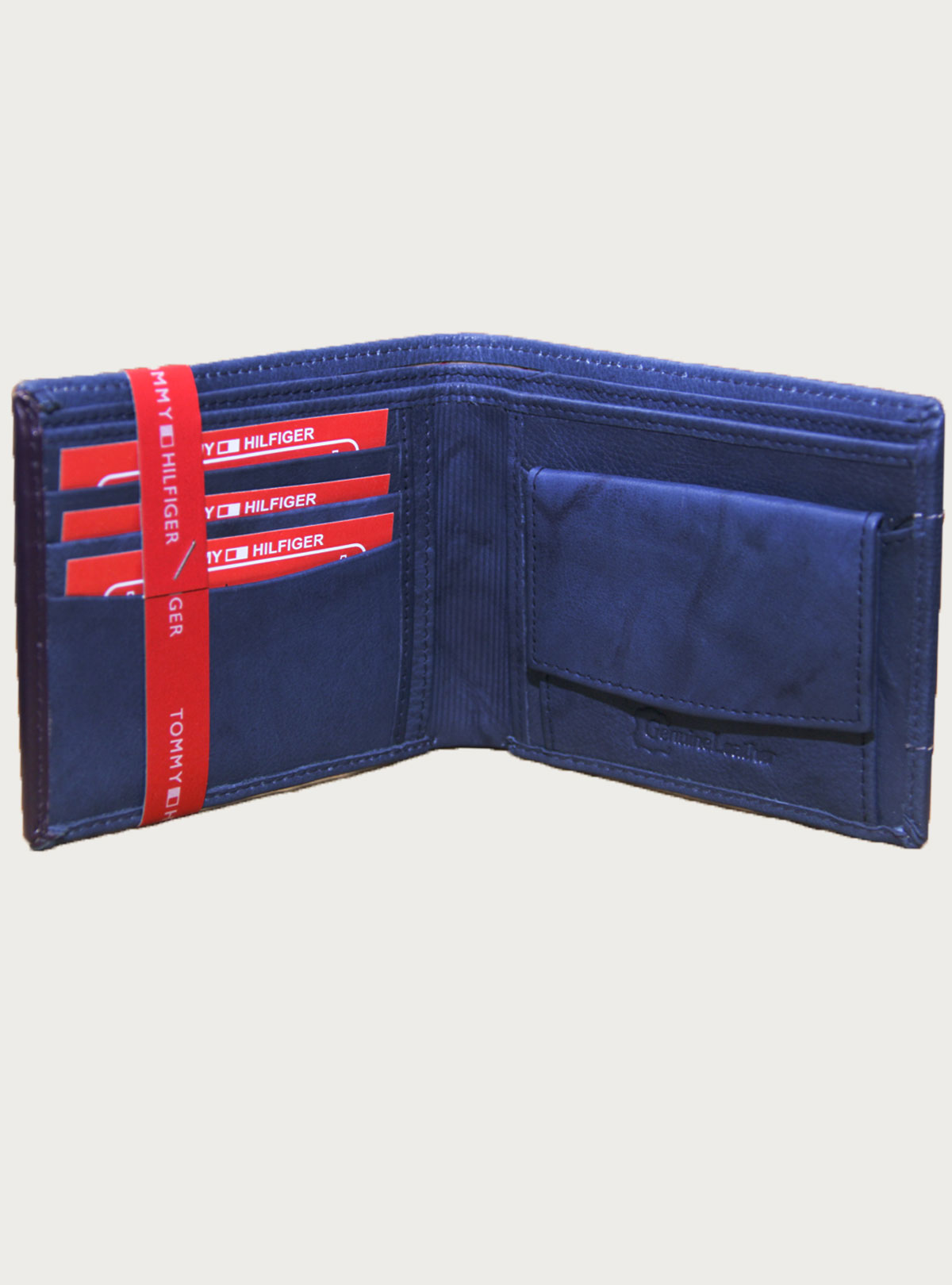 TOMMY HILFIGER Mens Wallet