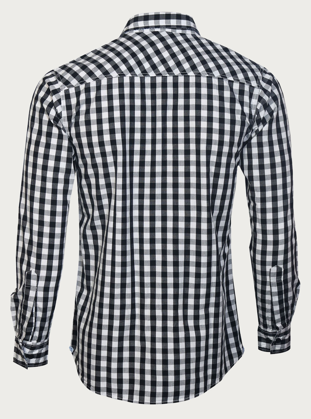 STYLISH CASUAL SHIRT BY-JACK &  JONES