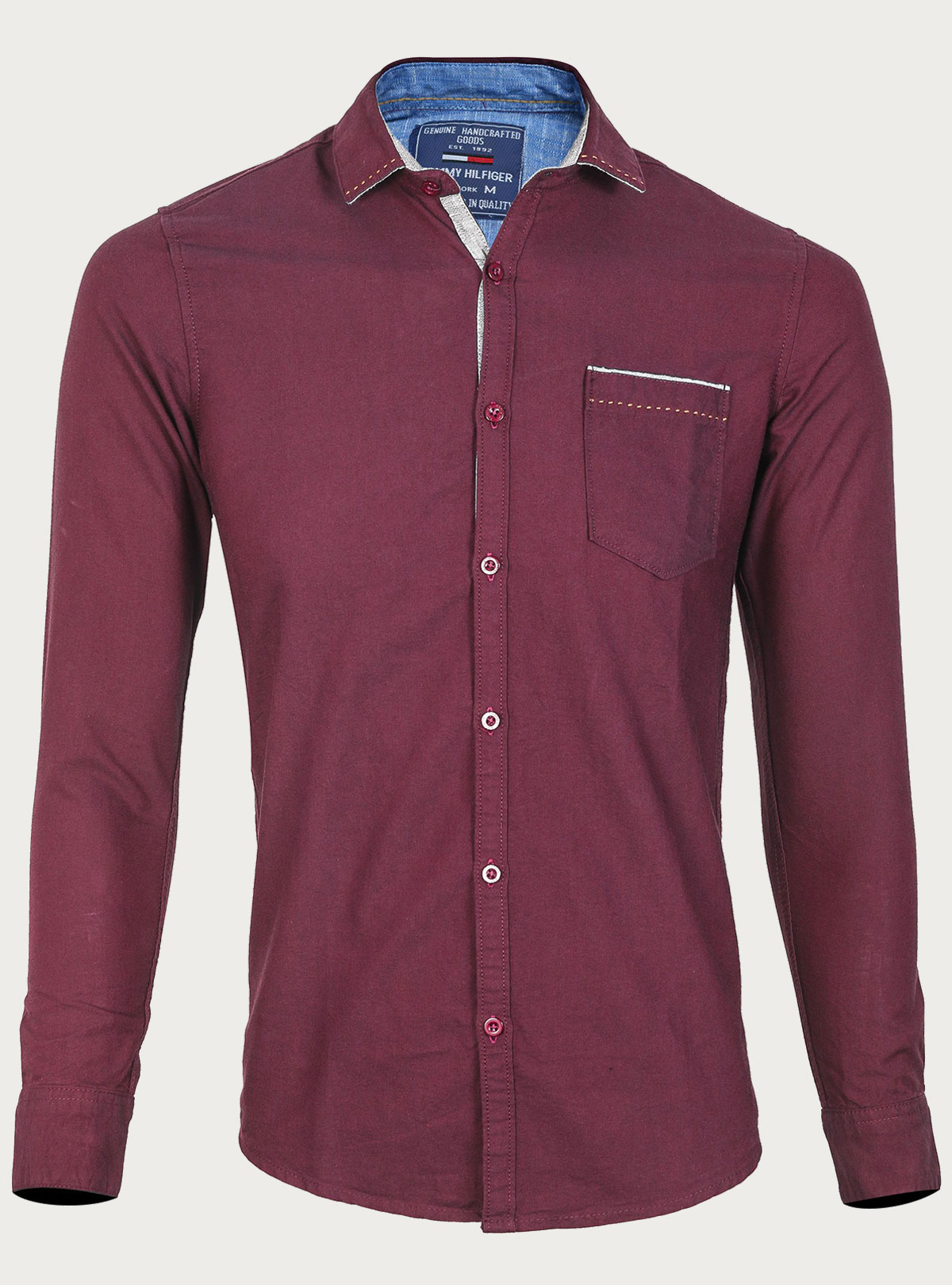 STYLISH CASUAL SHIRT BY TOMMY HILFIGER