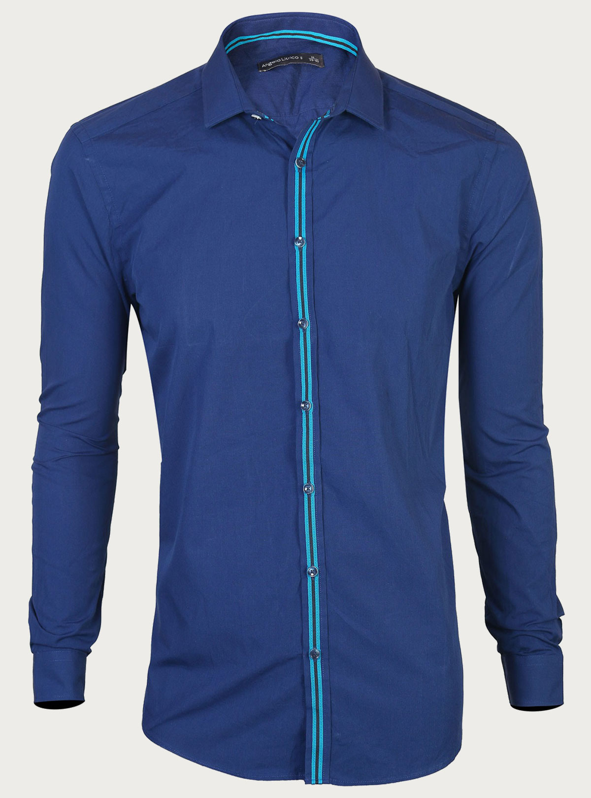 STYLISH CASUAL SHIRT BY - ANGELO LITRICO