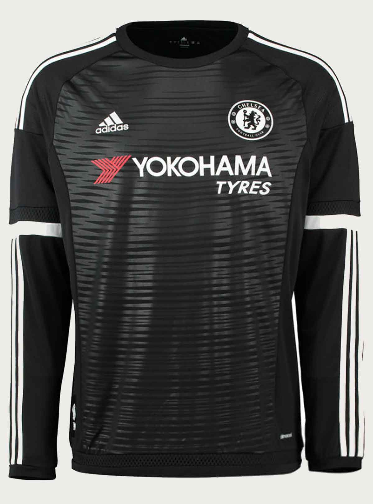 Chelsea Third Full Sleeve Jersey 2015-16
