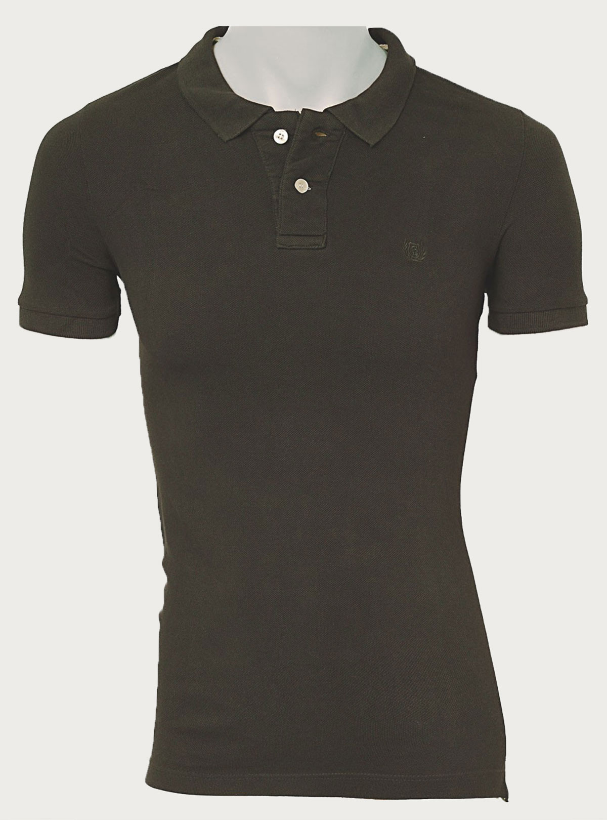 Polo-T-Shirt- By-Colin's