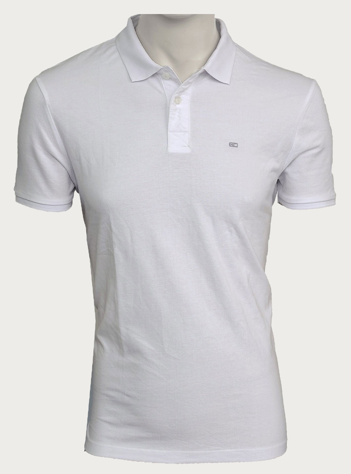 Polo-T-Shirt- By - OWK