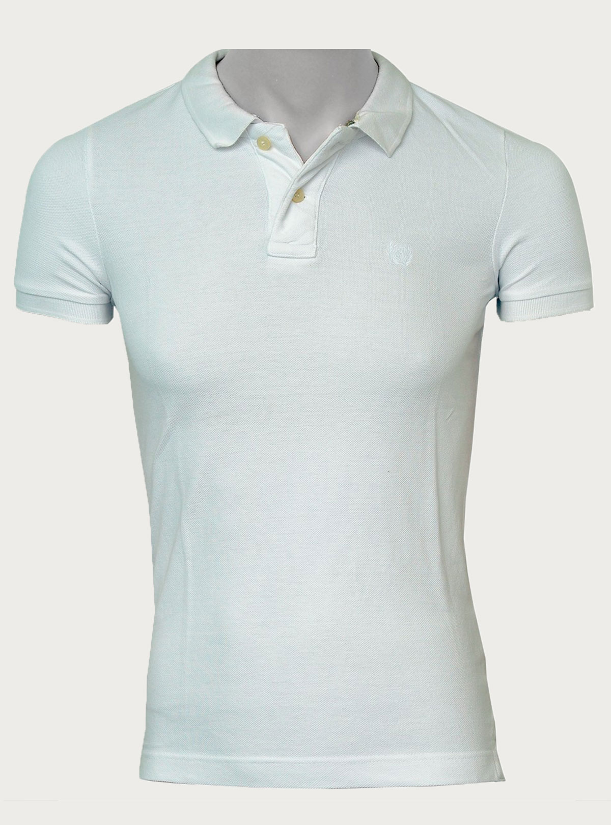 Polo-T-shirt- By-CLNS