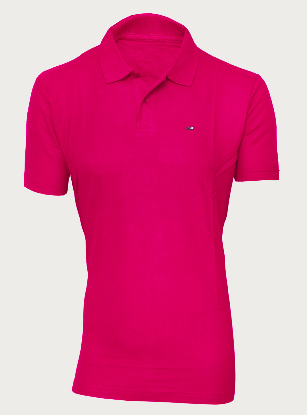 STYLISH POLO T-SHIRT BY-OWK