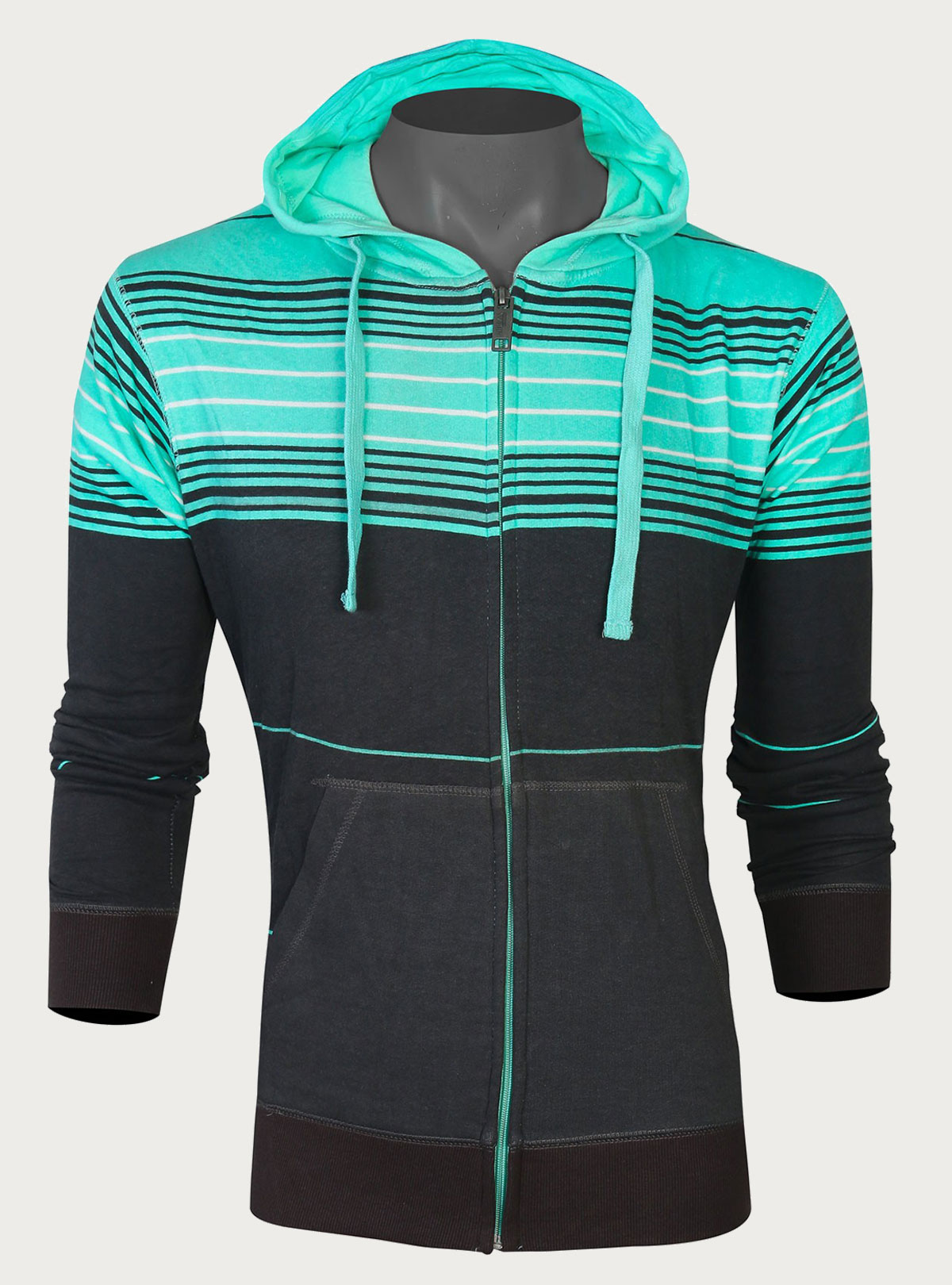 STYLISH HOODIE SWEATER BY URBAN HERITAGE. | Esho.com | Best online ...