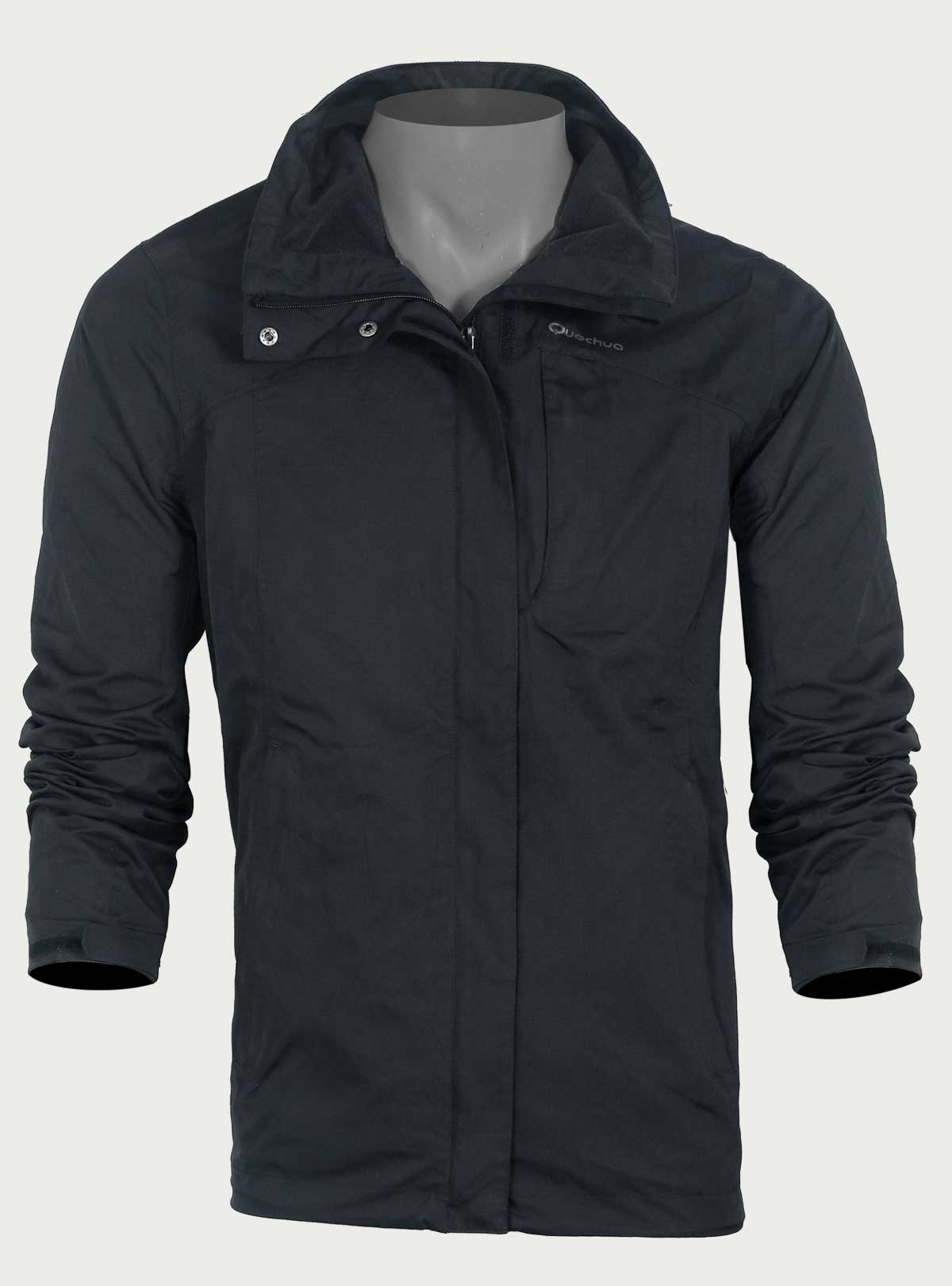 Stylish Winter Jacket By Quechua | Esho.com | Best online shopping ...
