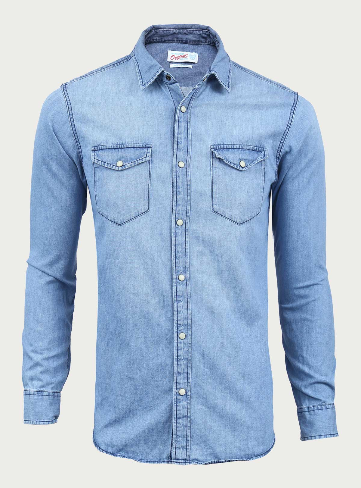 Stylish Casual Shirt By JACK & JONES