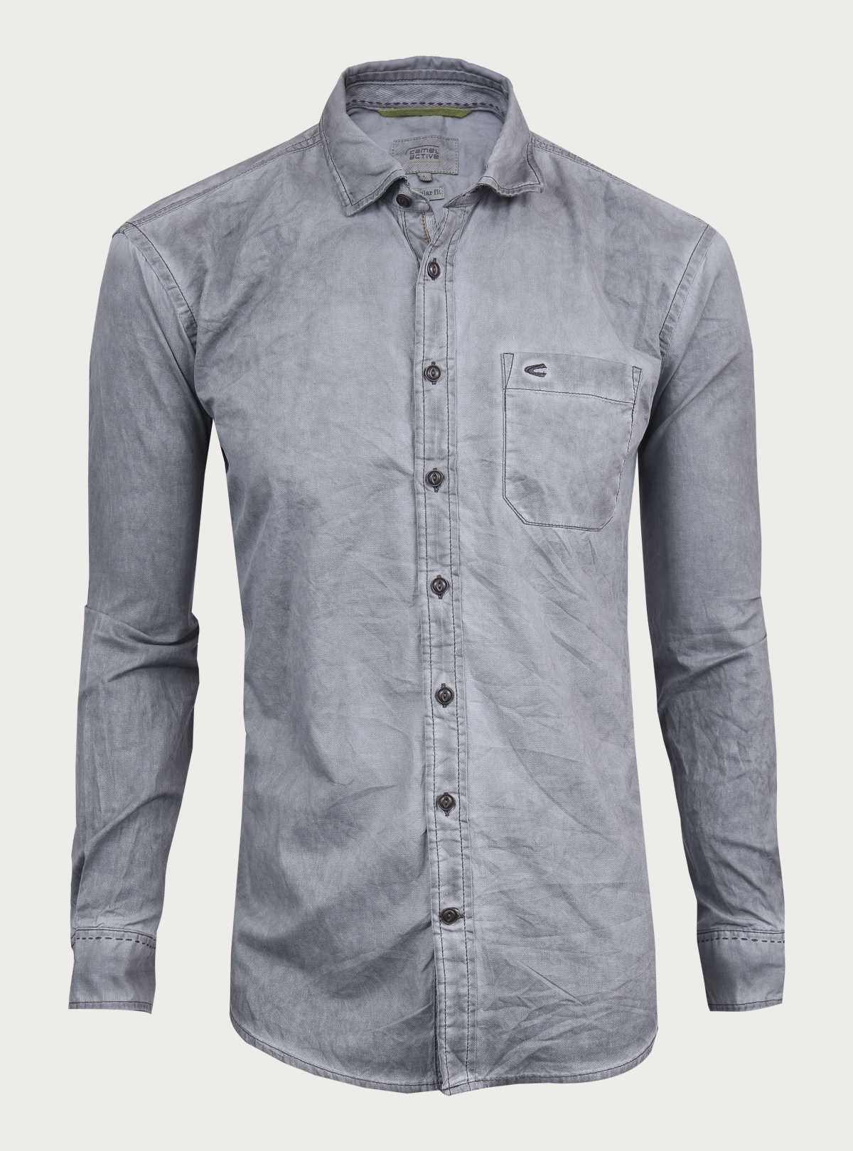 Stylish Casual Shirt By CAMEL
