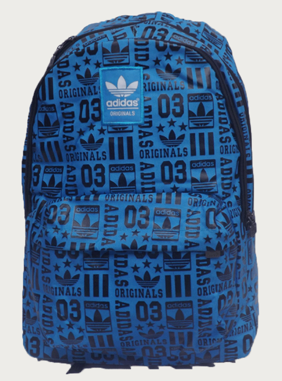 Adidas Campus Backpack Blue