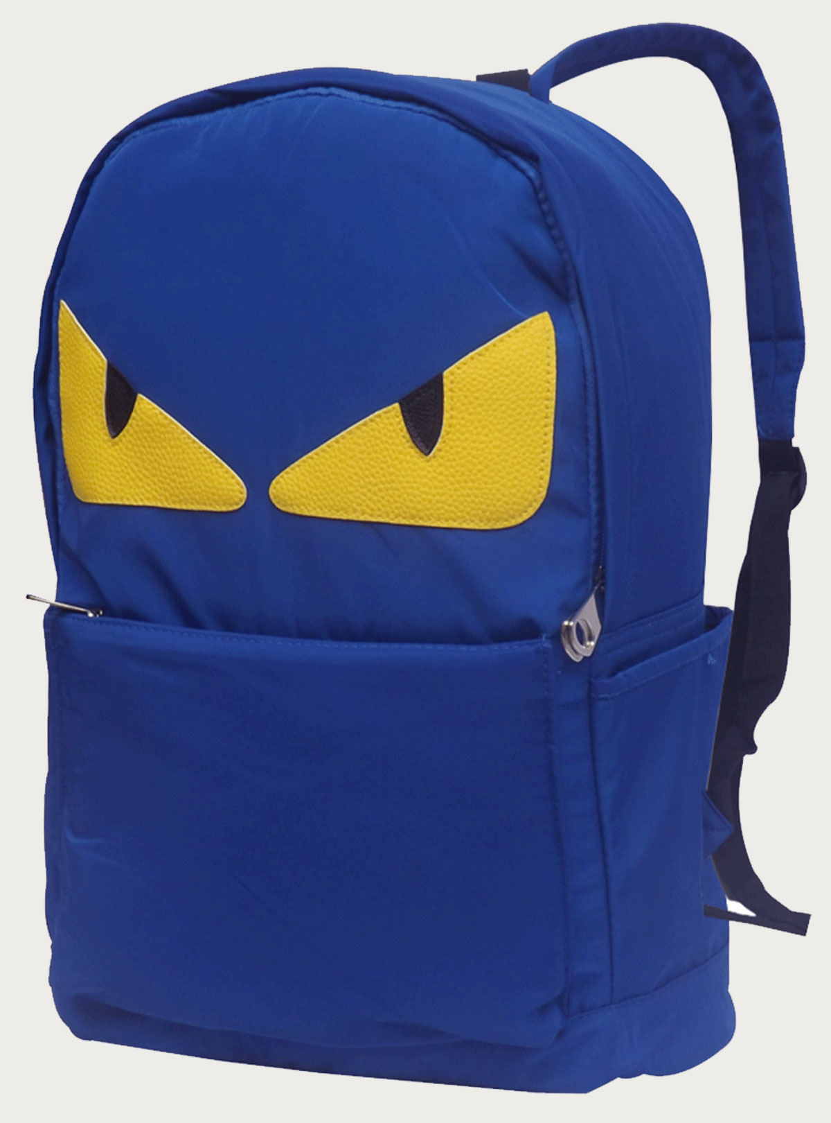 Demons Eye Campus Backpack Blue