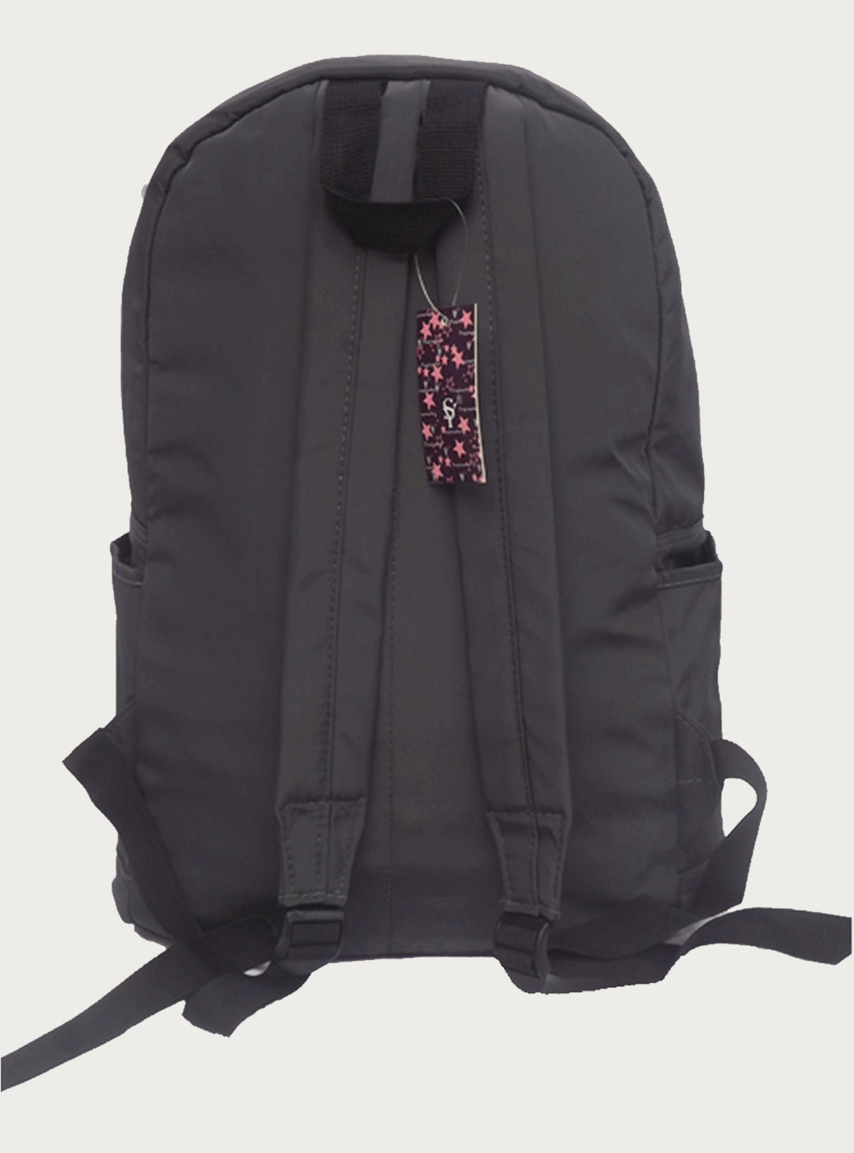 Demons Eye Campus Backpack Gray