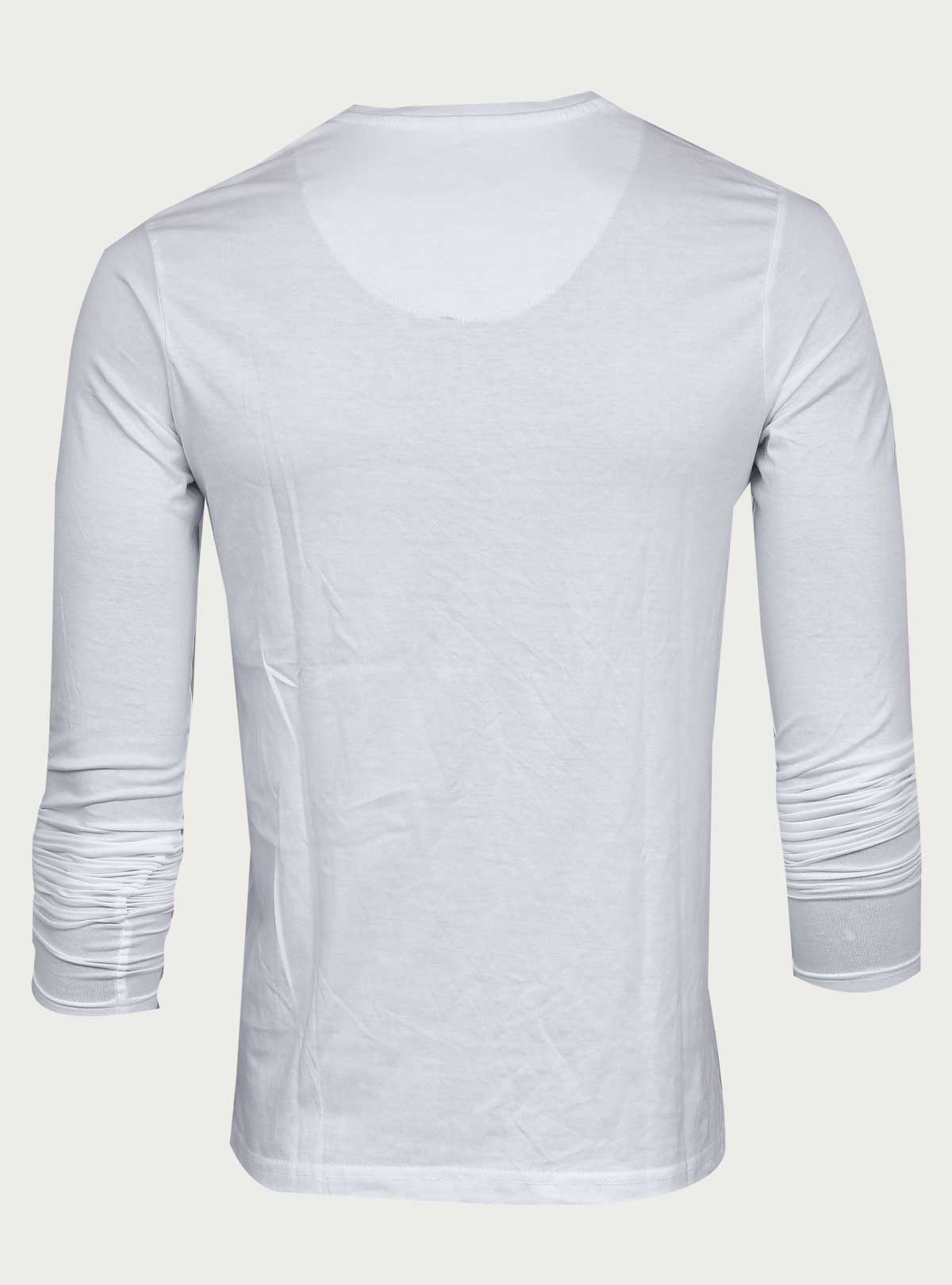 Full Sleeve T-Shirt