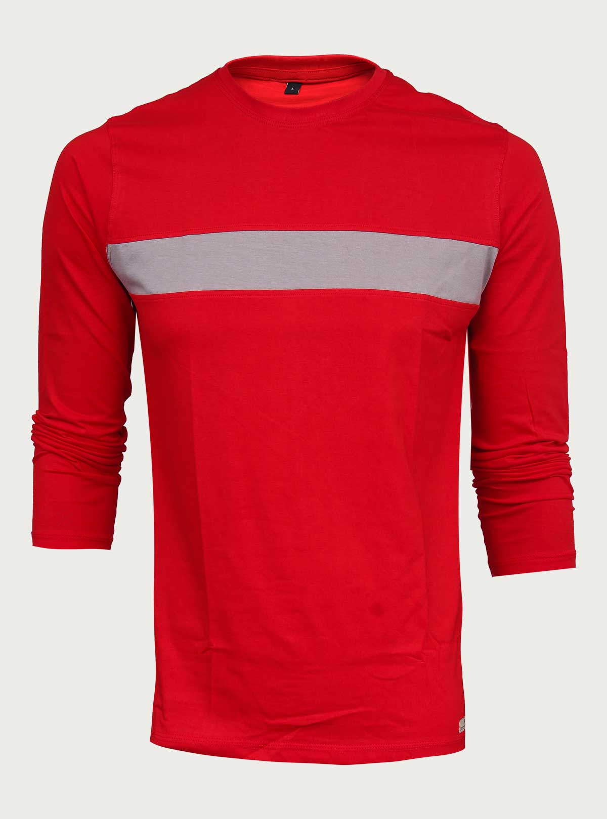 Full Sleeve T-Shirt By Swapon's World