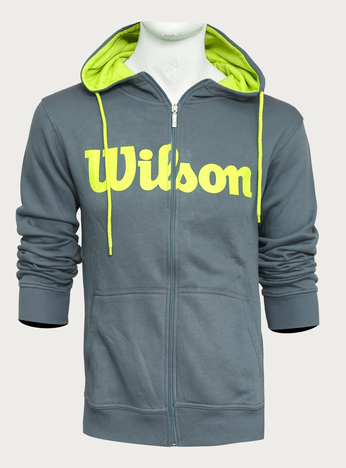 Winter Hoodie Sweater By WILSON