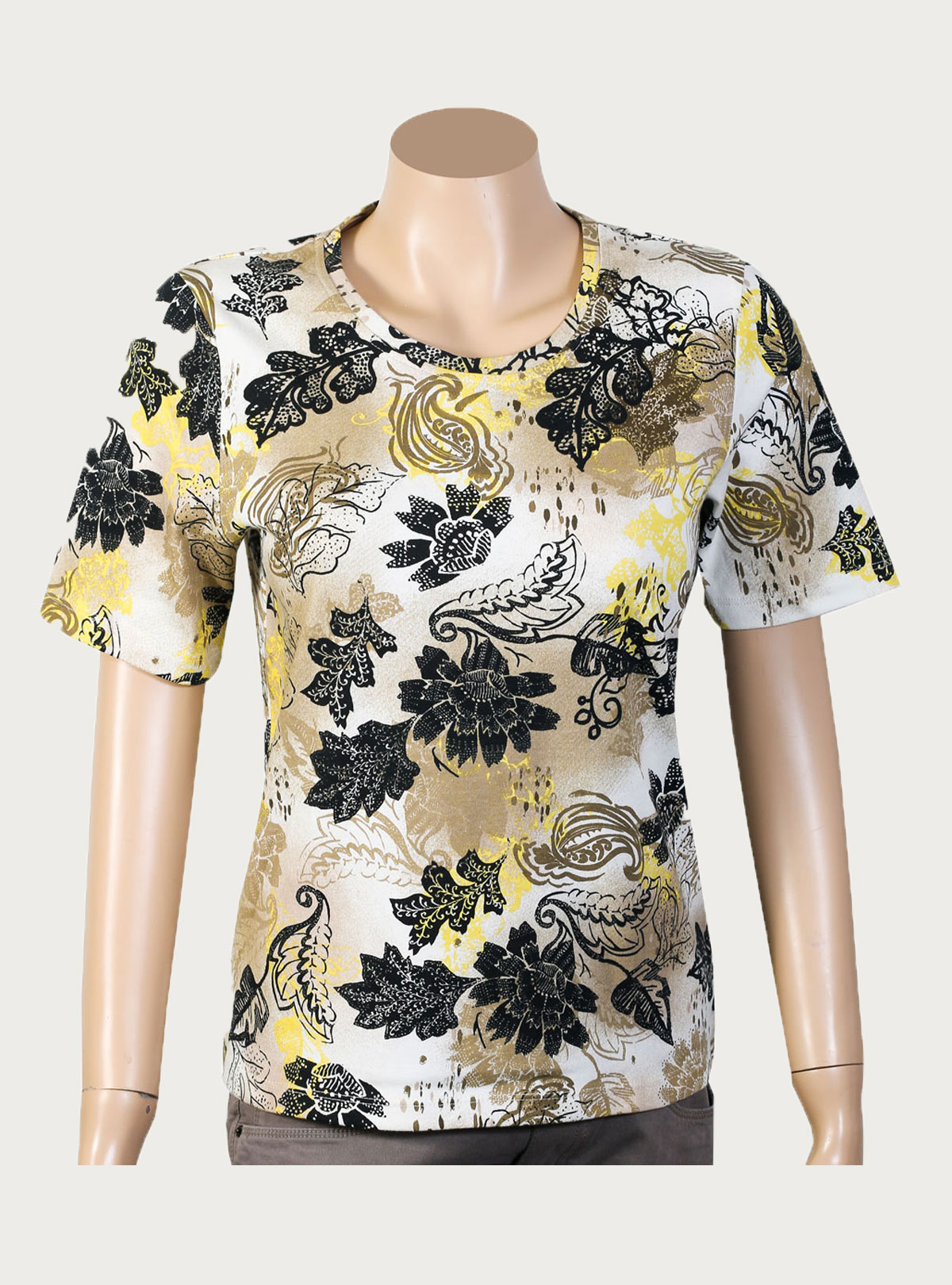 STYLISH SHIRTS &TOPS
