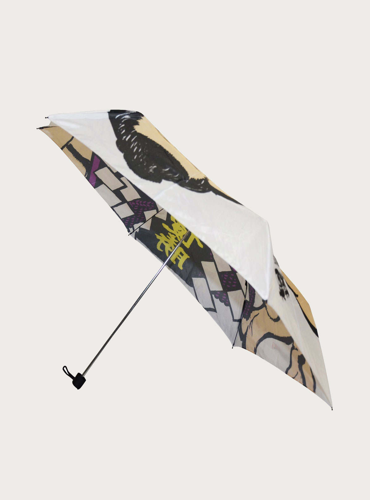 Japan Style Indeed UV UMBRELLA Sumou