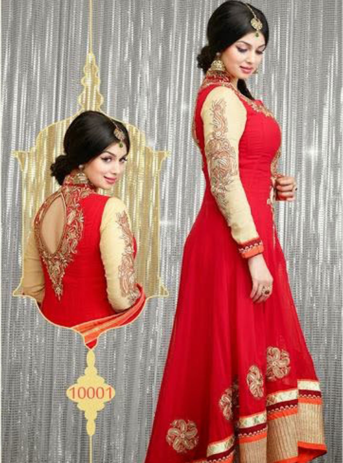EXCLUSIVE KAMIZ & SALWAR
